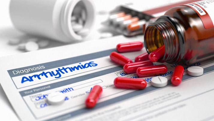 arginina-arytmia